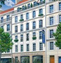 Hotel Best Western La Joliette Marsiglia