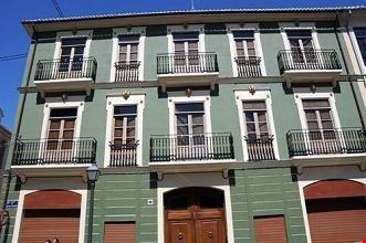 apartamento 10 flats puerto valencia valence. Black Bedroom Furniture Sets. Home Design Ideas