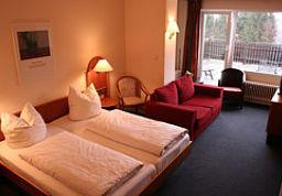 Hotel Pension Clemens Winterberg