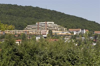 Hotel Von Dapper Bad Kissingen