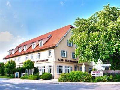 Hotel Lamm Stuttgart Bad Cannstatt
