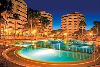 Hotel Riu Waikiki Gran Canaria Las Palmas De Gran Canaria Preise
