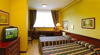 Hotel Ripamonti Rozzano Milano