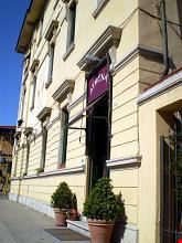 Hotel Athena a Pisa