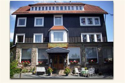 Hotel Pension Ulrichshof Braunlage Harz Braunlage Harz