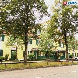 Hotel Munchen Moosacher Str