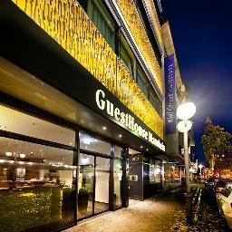 Best Western Hotel Mannheim City Parken