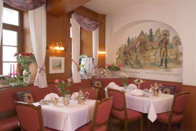 Hotel Elite Heidelberg Parken