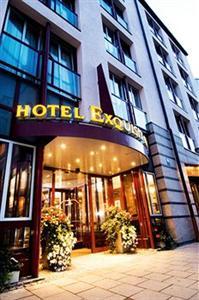 Top Cityline Conrad Hotel De Ville Munchen