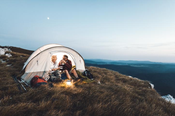 cosa_portare_in_montagna_in_campeggio