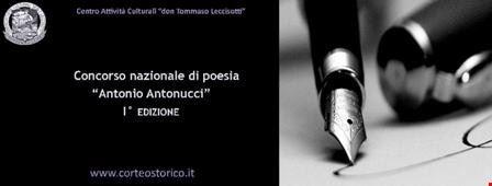 """concorso_nazionale_di_psia_""""antonio_antonucci""""_prima_edizione"""