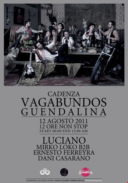 vagabundos_party_al_guendalina_di_santa_cesarea_terme