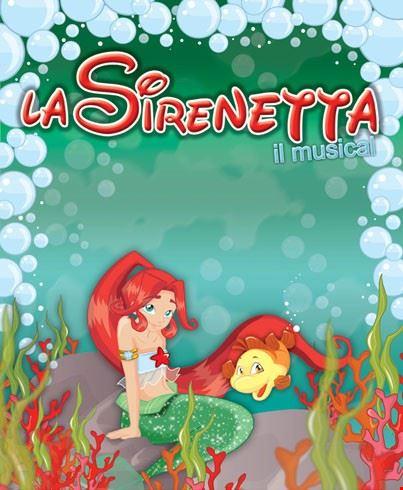 la_sirenetta