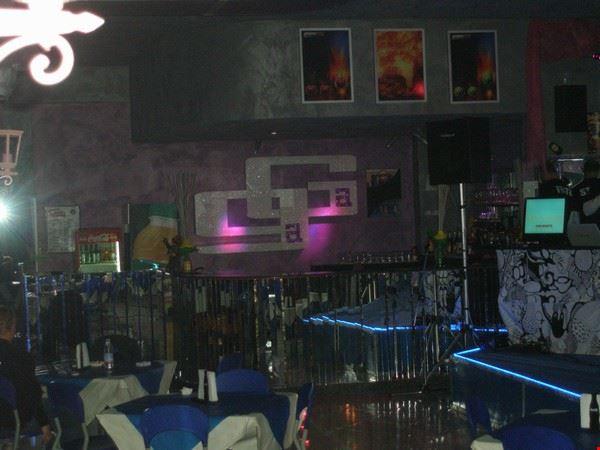 gaga_disco_live