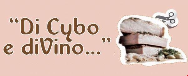 """week_end_""""di_cybo_e_divino"""