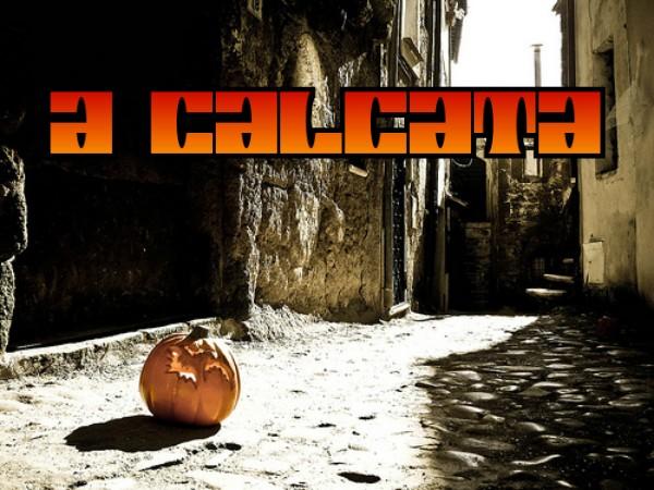 Risultati immagini per halloween  Calcata