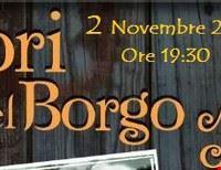"""""""i_sapori_del_borgo_antico"""""""