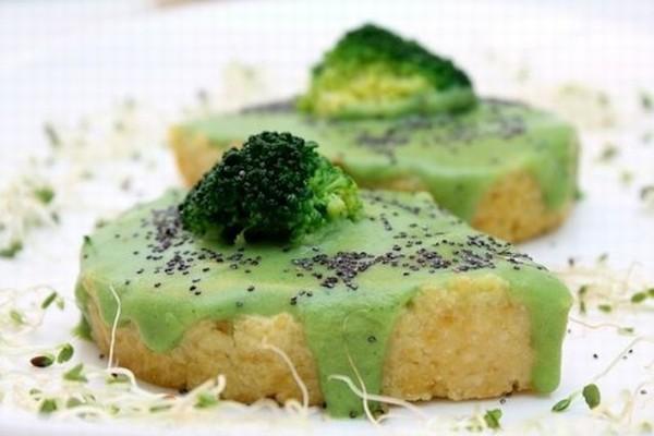 Corso di cucina vegetariana e vegana con lo chef giuseppe capano