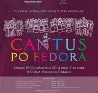 cantus_po_fedora_2014