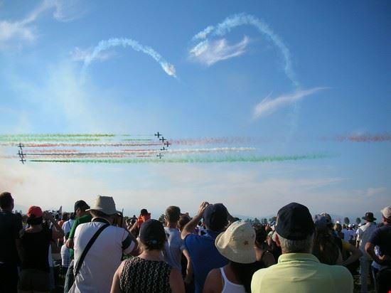 50enario_delle_freccie_tricolori