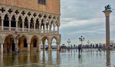 Venezia Acqua alta_1033393483
