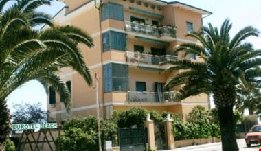 Bed and Breakfast La terrazza sul mare a Grottammare