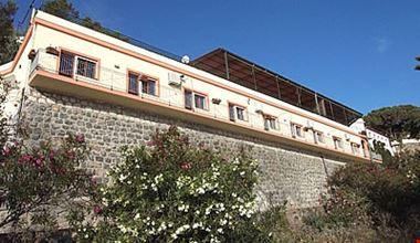 Le Terrazze Residence a Isola di Ustica