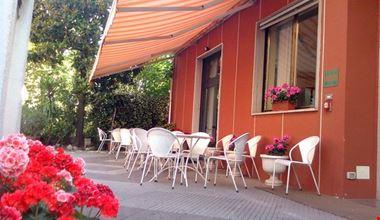 Hotel Albergo Betty a Salò