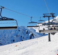 mayrhofen piste da sci