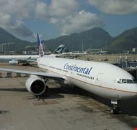 Bush Intercontinental Airport