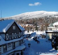 houses spindleruv mlyn