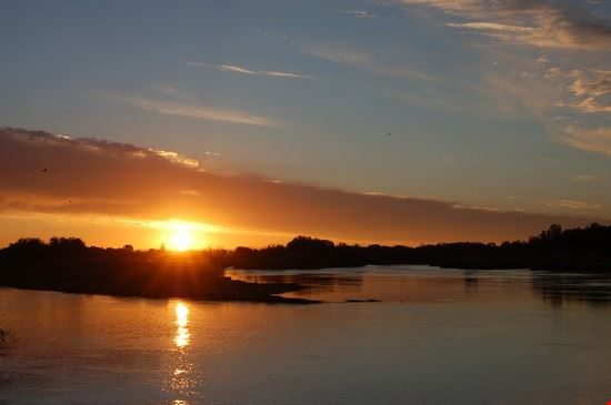 orange river upington