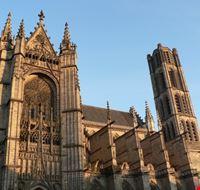 la cathedrale de limoges
