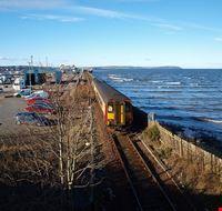 Port Station