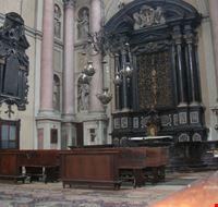 basilica di san gaudenzio novara