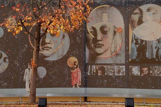 ponsacco moderne kunst