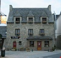 Roscoff dans le Finistère