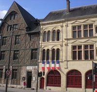 Maison de Jeanne d'Arc à Orléans