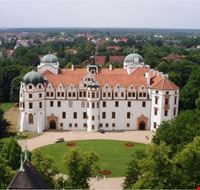 celle chateau de celle en allemagne