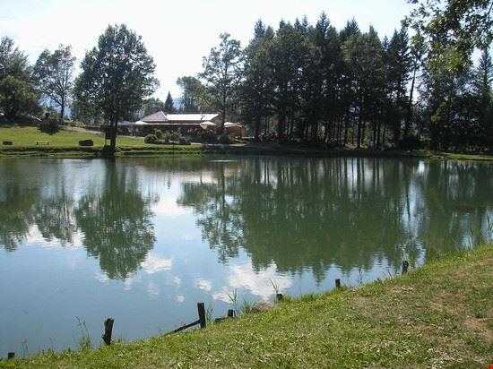 lago 9 bagno di romagna