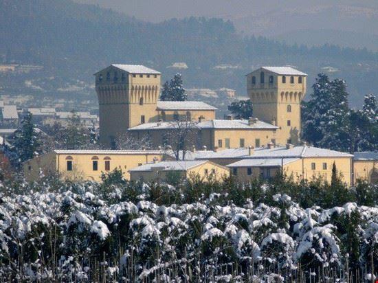 Castello Villa Smilea