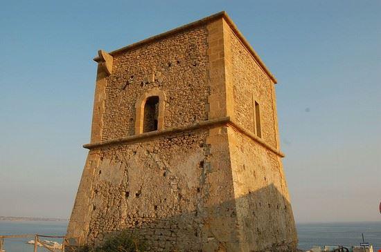 menfi torre