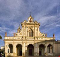 castelfiorentino santuario di santa verdiana