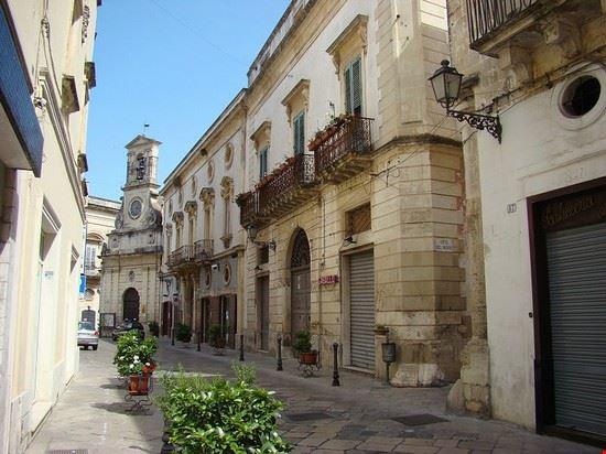 Centro storico Galatina
