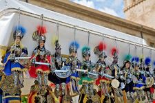 randazzo museo dei pupi siciliani