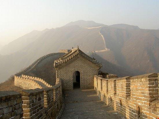 100097 pechino grande muraglia