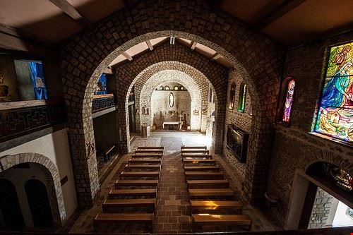 santuario francescano del presepio