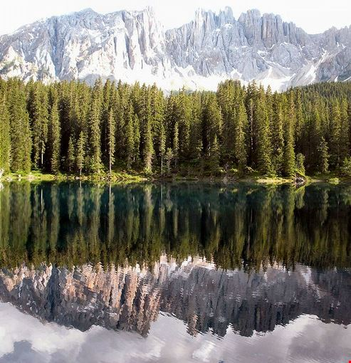 100127 nova levante lago di carezza