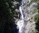 cascata del marmarico - bivongi