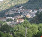 bivongi - borgo
